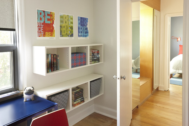 wall mounted bookshelves Kids Modern with Billy Bookshelves boy desk