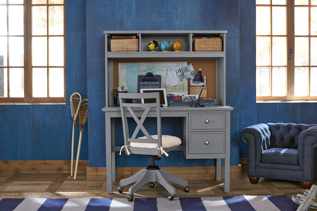 White Lacquer Desk Kids with Categorykidslocationsan Francisco