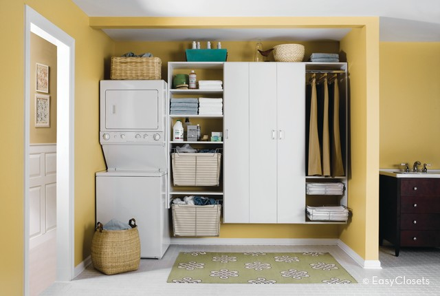 Wicker Storage Baskets Laundry Roomwith Categorylaundry Room