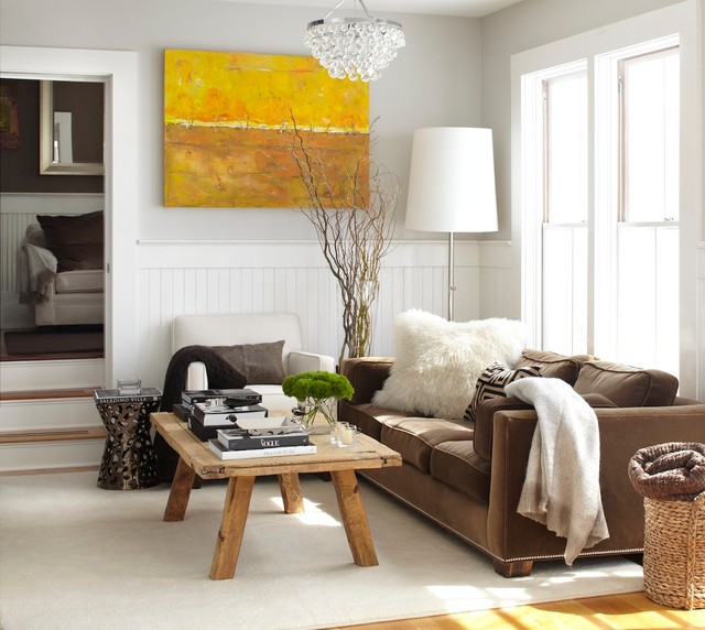 Wicker Warehouse Living Room Rustic with Accent Tables Area Rug