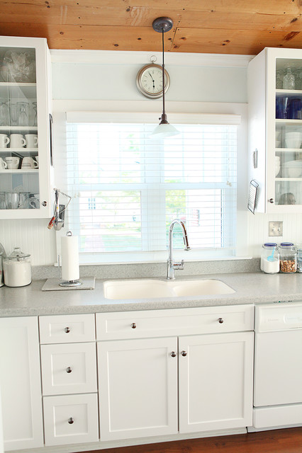 Woodmark Cabinets Kitchen Traditional with Categorykitchenstyletraditionallocationcolumbus