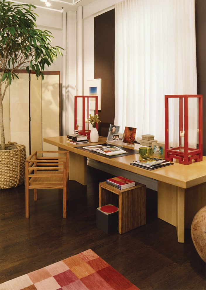 Asian Rustic  for Asian Home Office and Plant