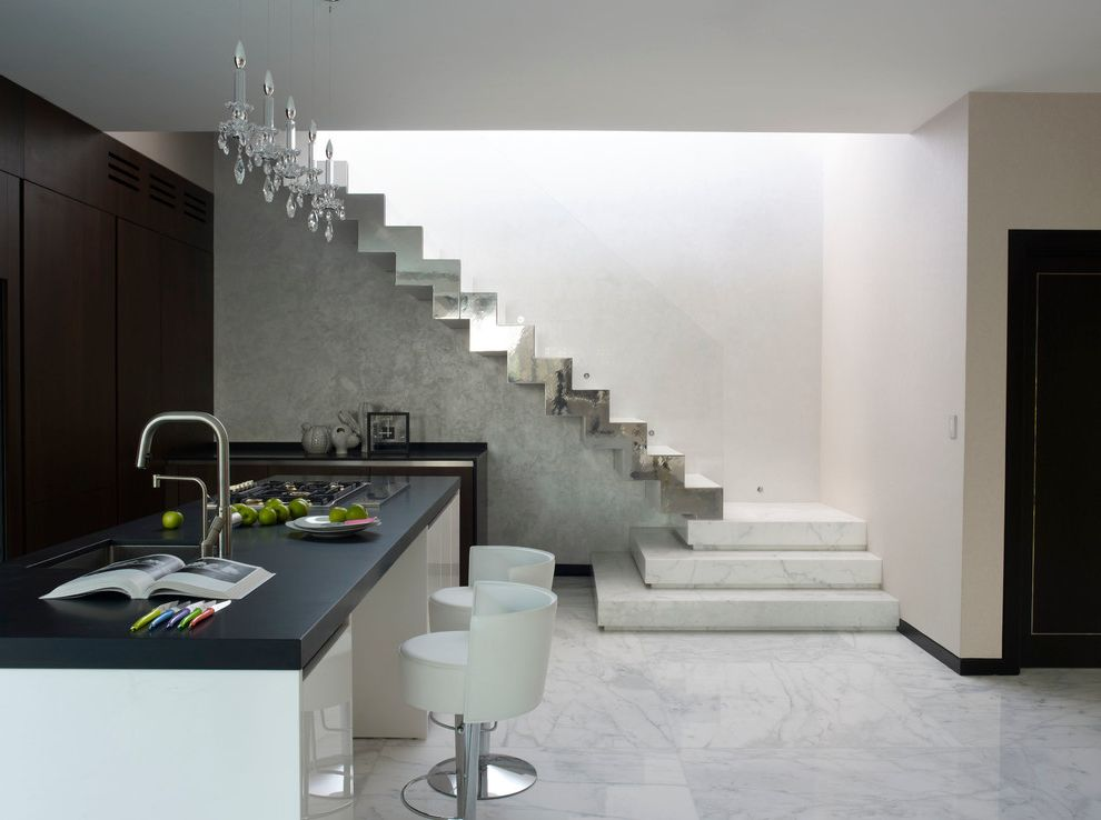 Contemporary Kitchen Corner Ideas  for Contemporary Kitchen and Kitchen