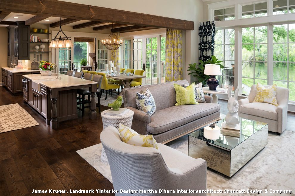 Drop Leaf Table Living Room  for Traditional Living Room and Yellow Dining Chairs