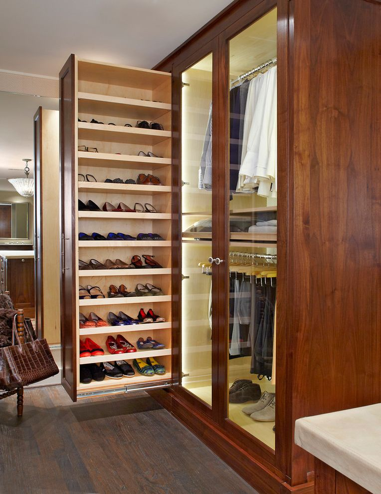 Ikea Decor Ideas for Shoes Organizer  for Traditional Closet and Shoe Storage