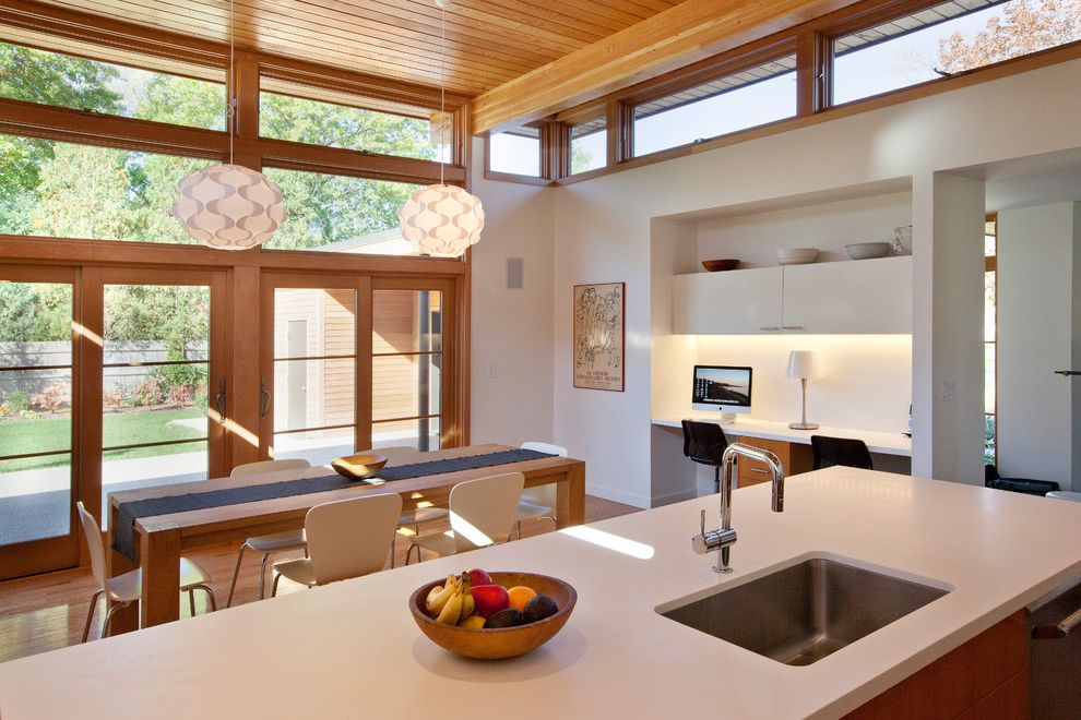 Kitchens with Clerestory Windows  for Modern Kitchen and Architecture