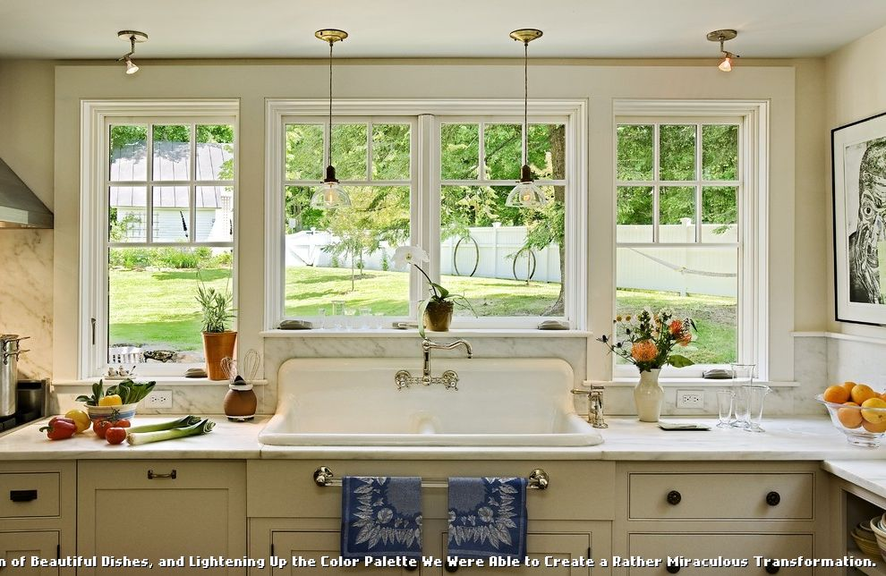 Kitchens with Utility Sinks for Traditional Kitchen and Traditional Kitchen