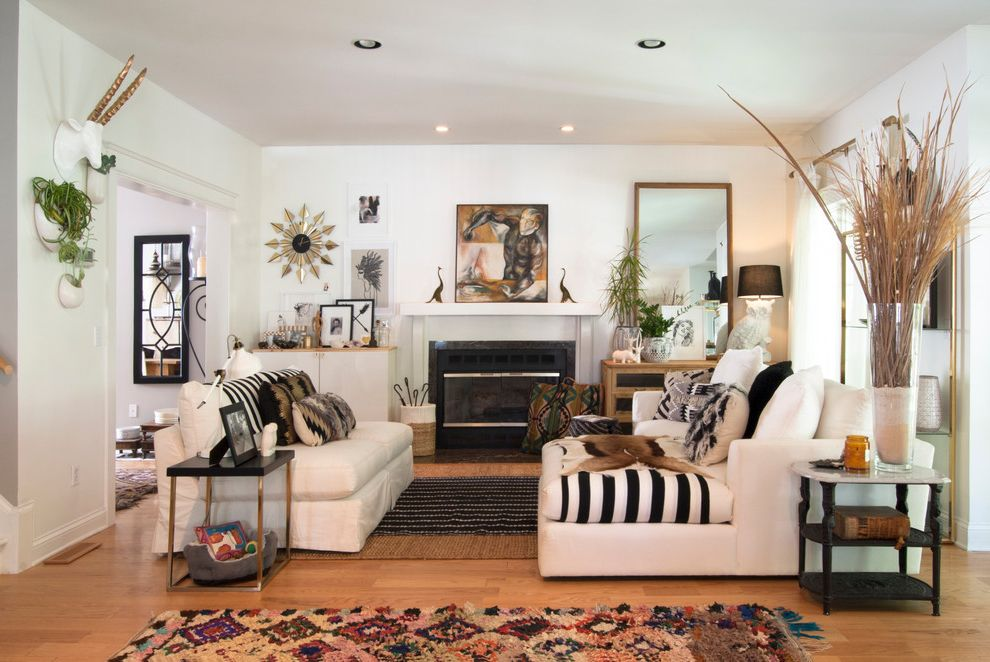 Living Eclectic Ikea for Eclectic Living Room and Living Room