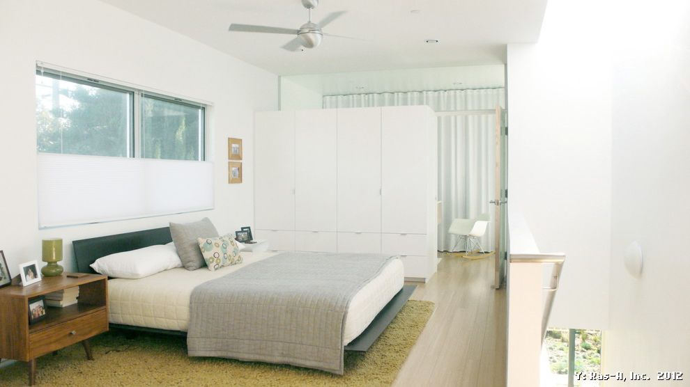 Modern Besta  for Modern Bedroom and Modern Ceiling Fan
