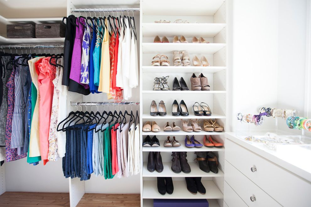 Shoe Organizers for Closets Ikea  for Contemporary Closet and Summer Dresses