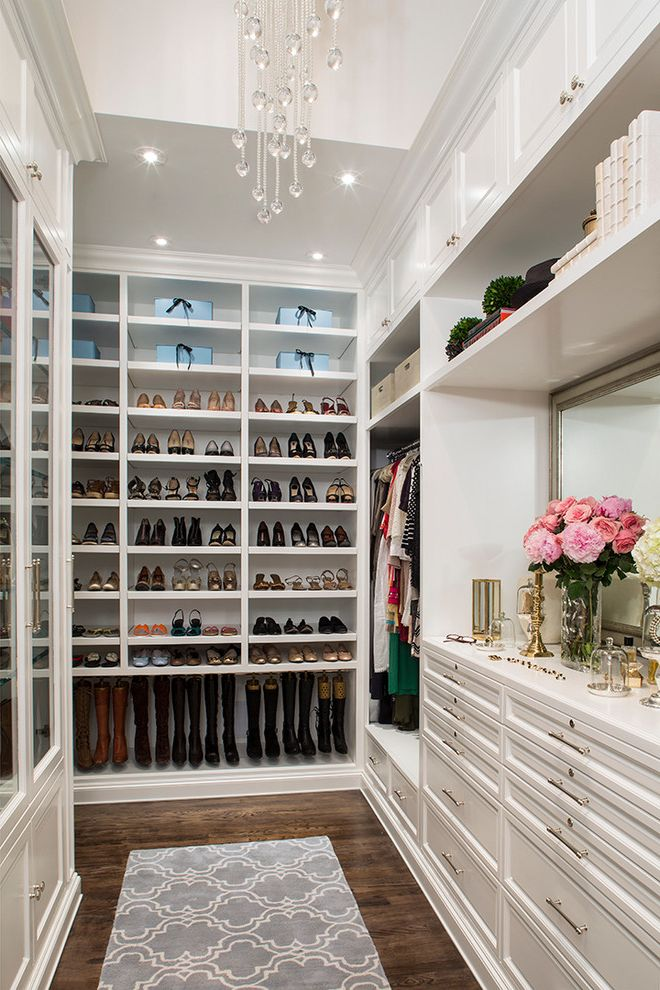 Shoe Organizers for Closets Ikea  for Traditional Closet and White Cabinets
