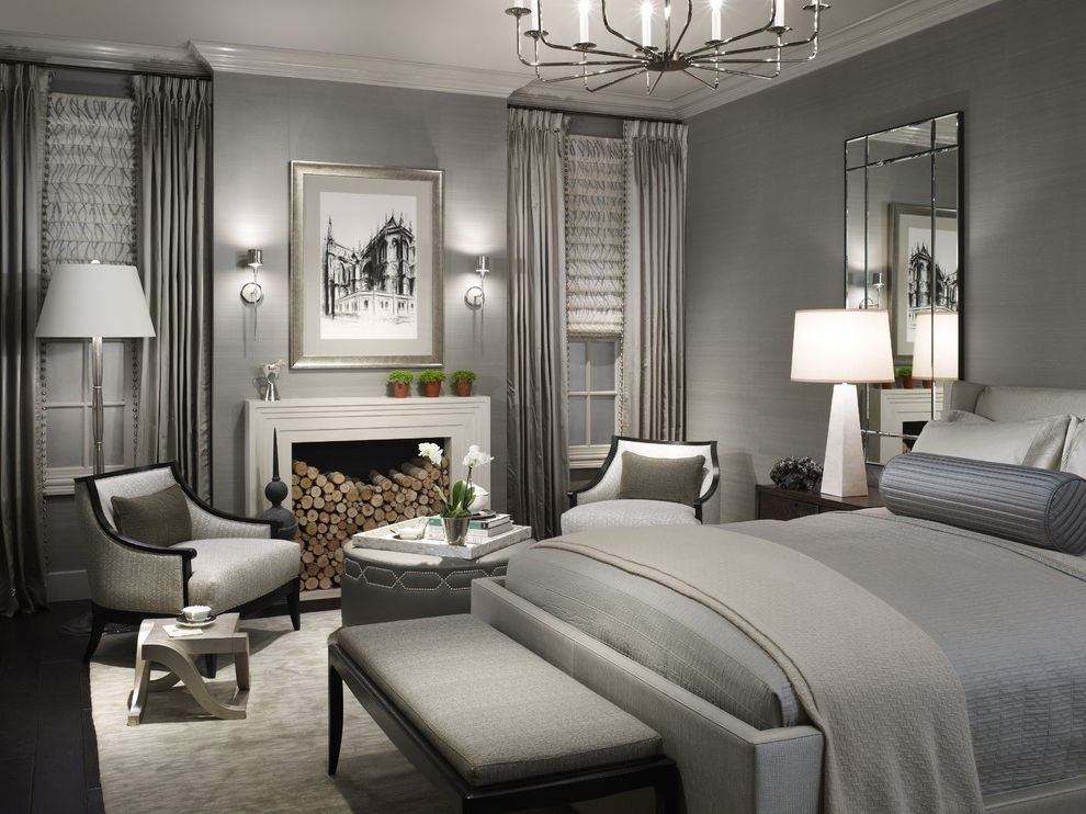 2011 Dream Home Bedroom at Merchandise Mart My Lottery Dream Home for Transitional Bedroom Bedroom Photos Cape Cod Upstairs Low Ceiling Bedroom Ideas and Photos