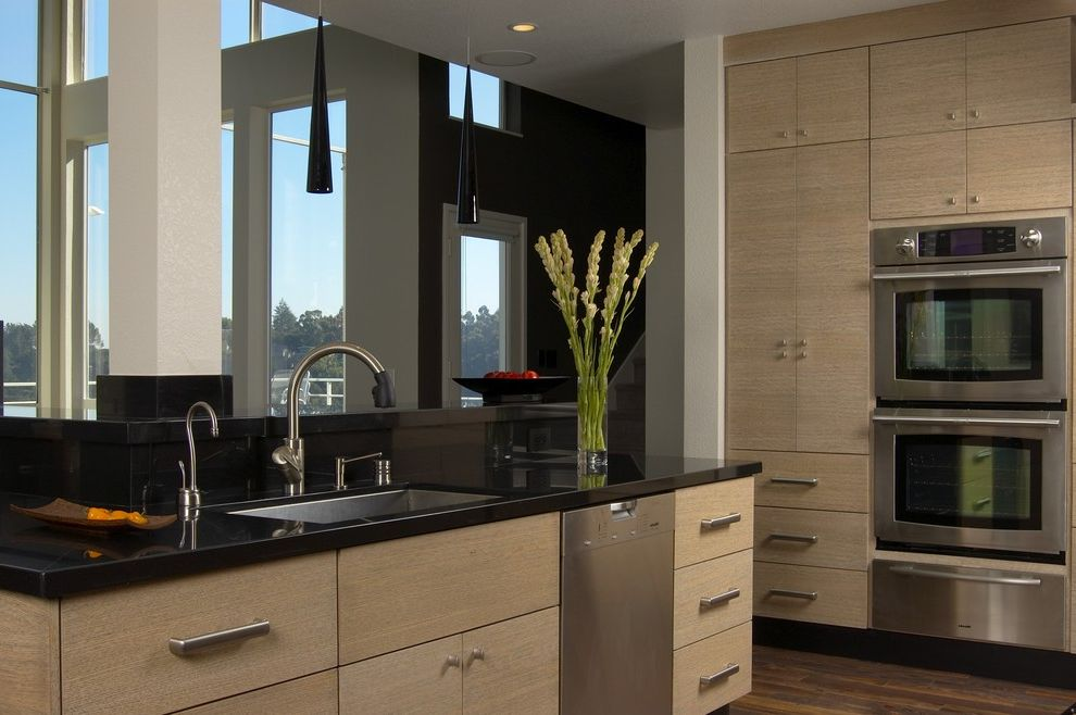Applegate Tran Interiors How to Remove Kitchen Cabinets for Contemporary Kitchen Kitchen Photos Kitchen Cabinet Hardware Placement