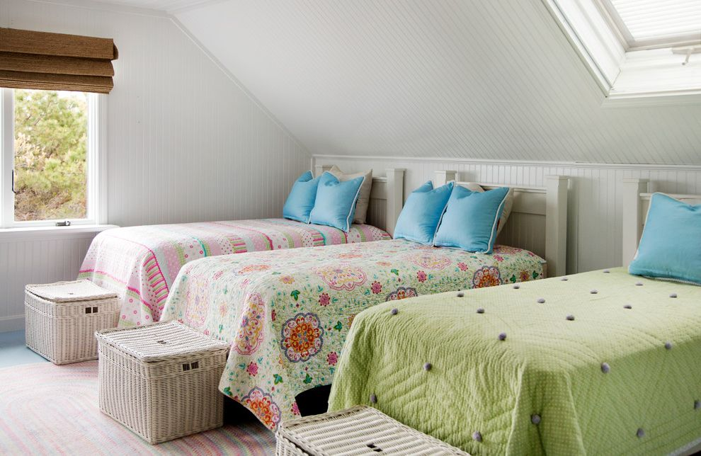Cape Cod Renovation Best Paint Color for Bedroom for Beach Style Bedroom Bedroom Photos 8x11 Bedroom Ideas and Photos