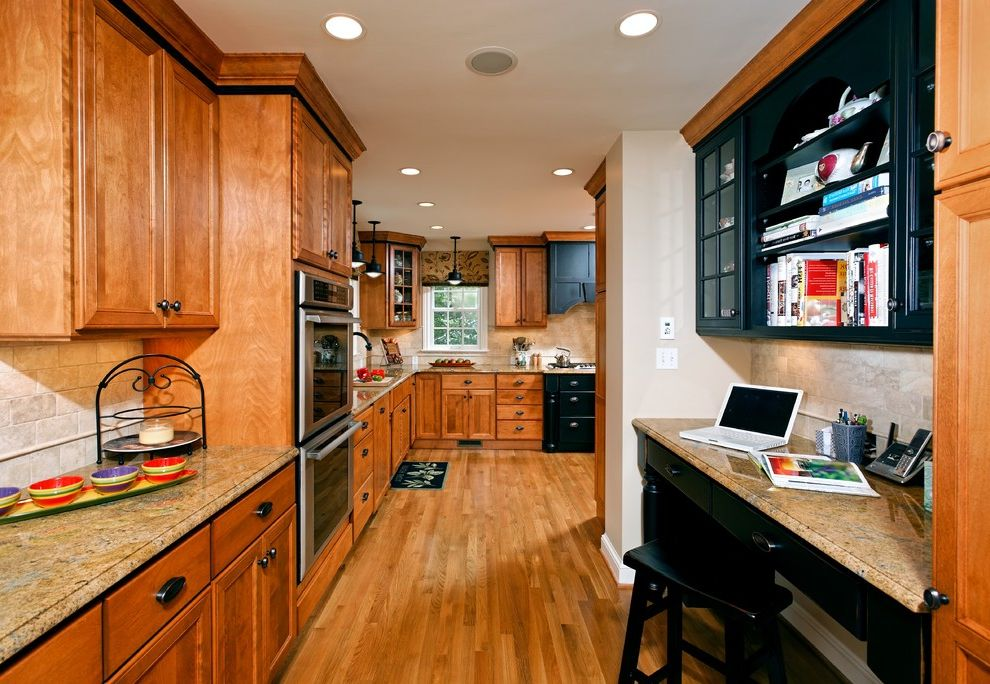 Case Design/remodeling, Inc. Black Mold in Home for Traditional Kitchen Kitchen Photos Stone Cleaners
