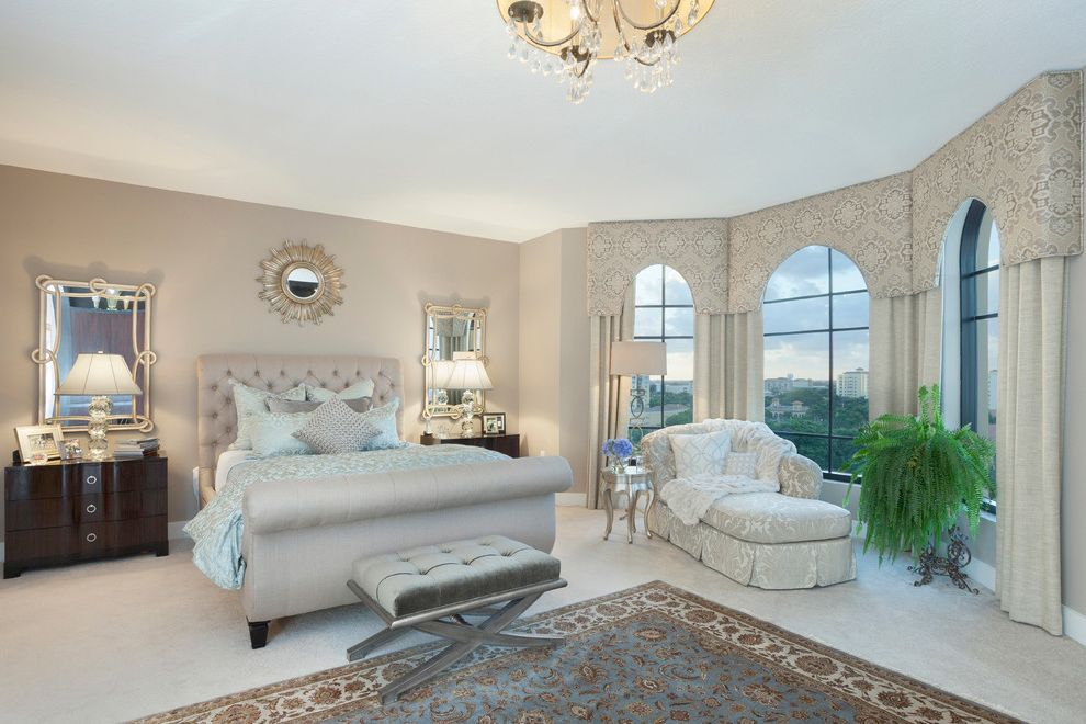 Catherine Caporaso's Projects Best Paint Color for Bedroom for Transitional Bedroom Bedroom Photos Interior Designers and Decorators