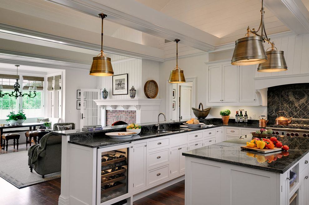 Connecticut Estate How to Get Rid of Black Mold for Traditional Kitchen Kitchen Photos 7ft Ceiling Kitchen Ideas