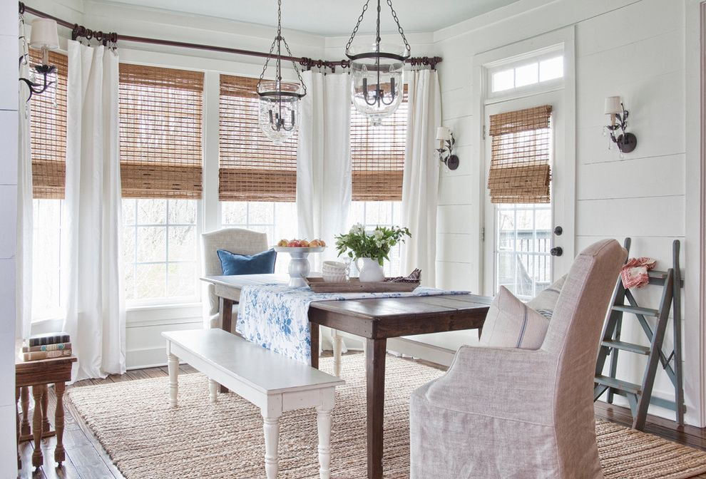 Farmhouse Dining Room How to Clean Blinds for Farmhouse Dining Room Dining Photos Acrylic Dining Room Table Ideas