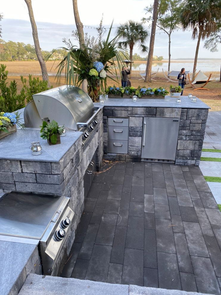 Hgtv Dream Home 2020   Preview Event Hgtv Dream Home 2018 Location for Beach Style Pool Outdoor Photos Landscape Architects and Designers