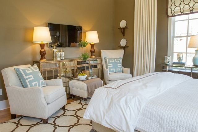 Hgtv Smart Home 2014 Built by Carbine & Associates Nashville, Tn Hgtv Smart Home Winner for Traditional Bedroom Bedroom Photos Bedding and Bath Manufacturers and Retailers