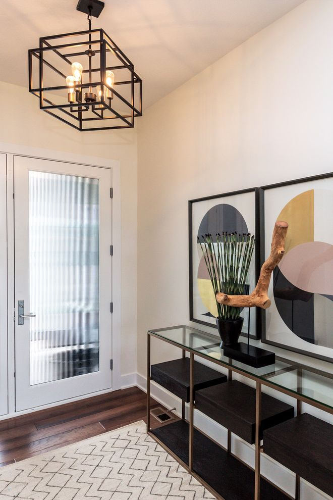 Home Show Expo 2017: Entry How to Unlock a Door for Transitional Entry Entry Photos Transitional Entryways