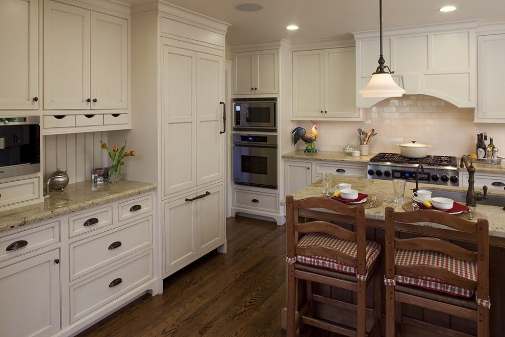 House in Sonoma How to Get Rid of Mold for Rustic Kitchen Kitchen Photos Plumbers