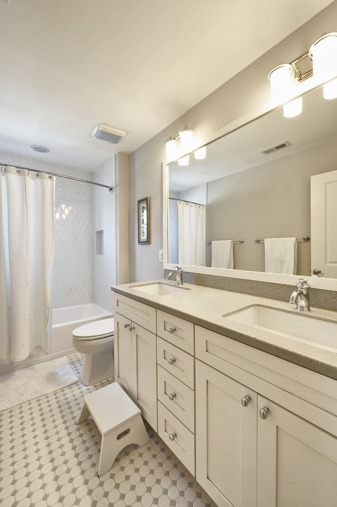 Kids Bath How Long Does It Take for Grout to Dry for Traditional Bathroom Bath Photos Kitchen and Bathroom Fixtures