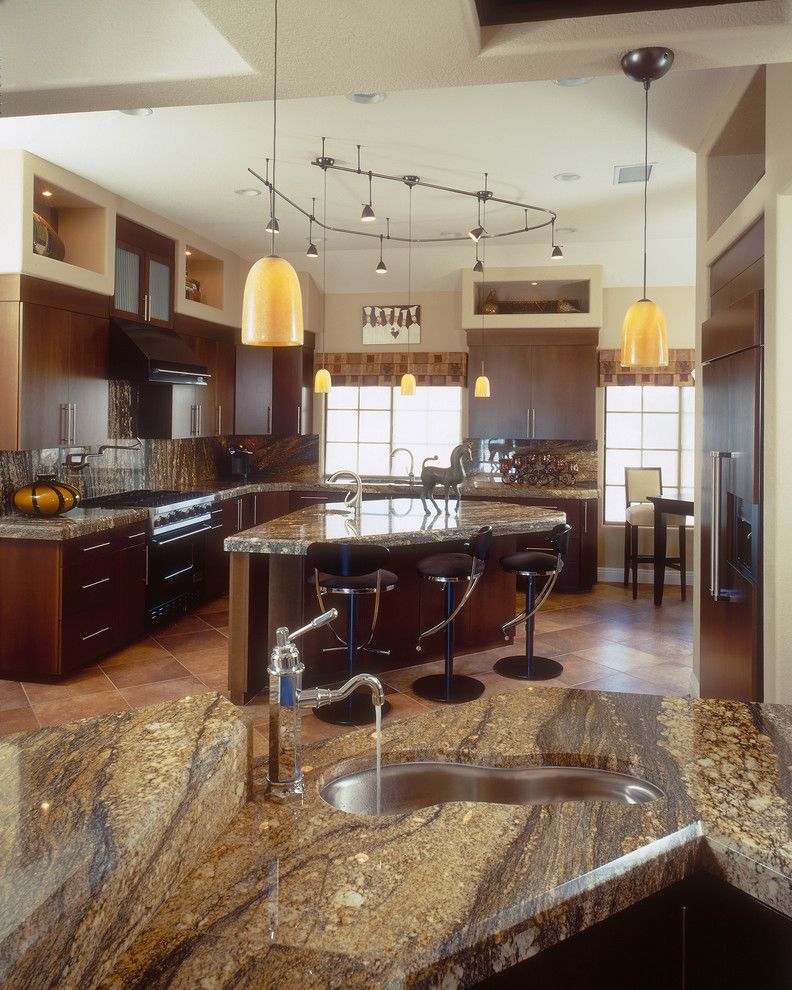 Kitchen Examples Which is Better Granite or Quartz for Transitional Kitchen Kitchen Photos Stone Cleaners