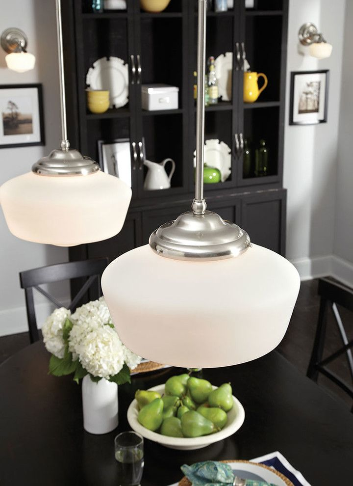 Living Room/dining Room How to Replace Fluorescent Light Fixture for Traditional Dining Room Dining Photos Lighting Companies and Designers