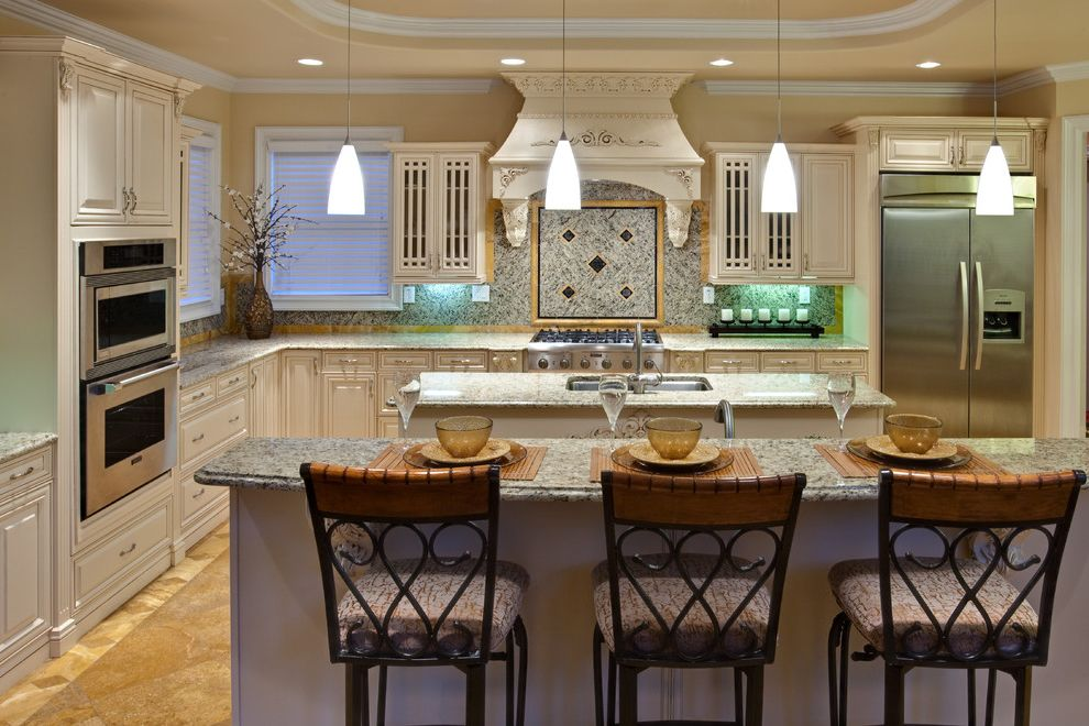 Loung Kitchen How to Repaint Cabinets for Traditional Kitchen Kitchen Photos Kitchen and Bathroom Remodelers