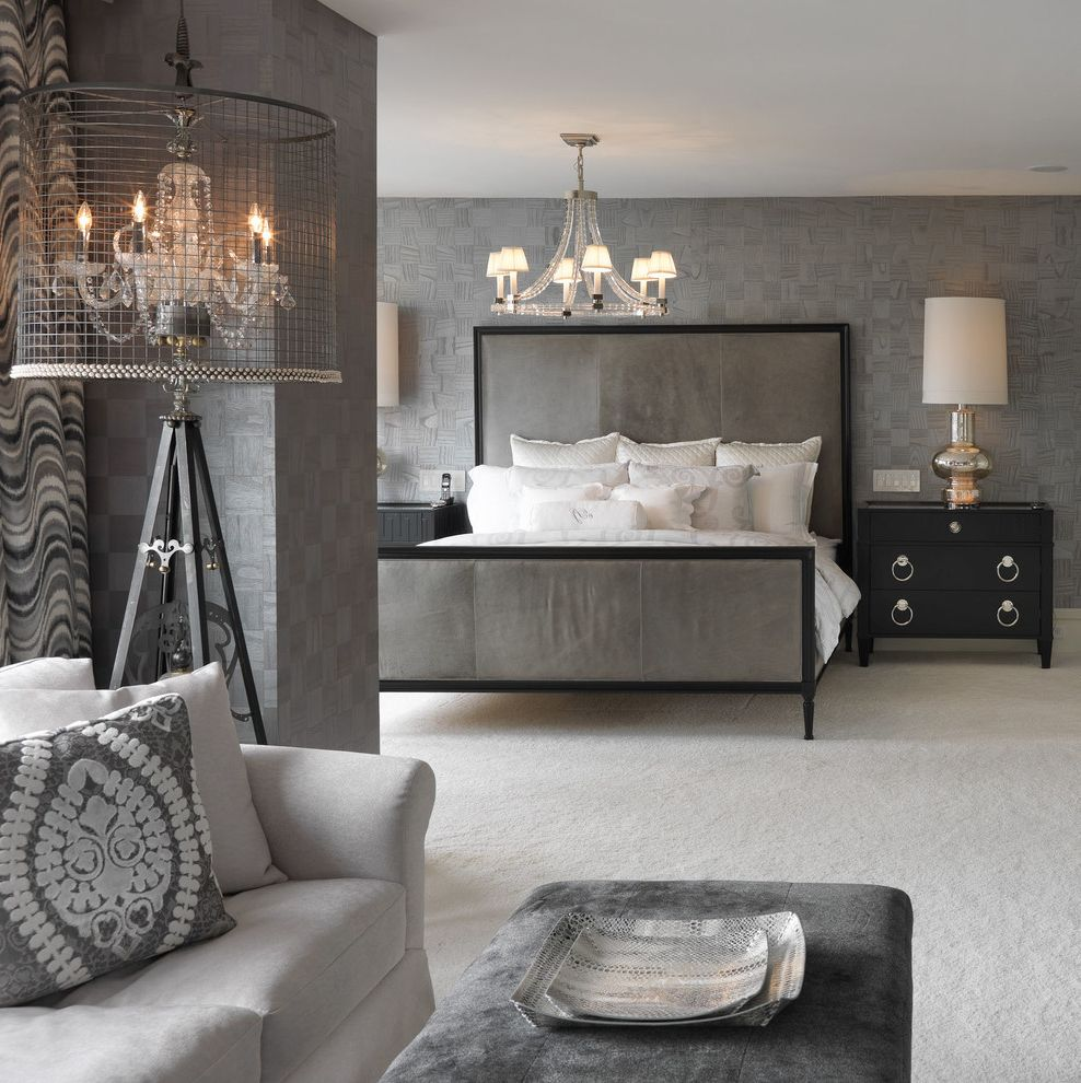 Midtown Highrise Love It or List It for Transitional Bedroom Bedroom Photos Custom Closet Designers and Professional Organizers