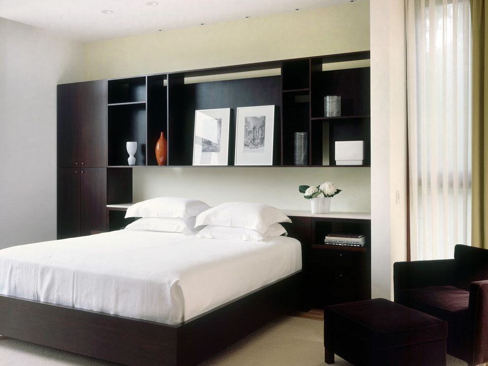 Rowland Residence What is a Good Thread Count for Contemporary Bedroom Bedroom Photos Contemporary Bedrooms