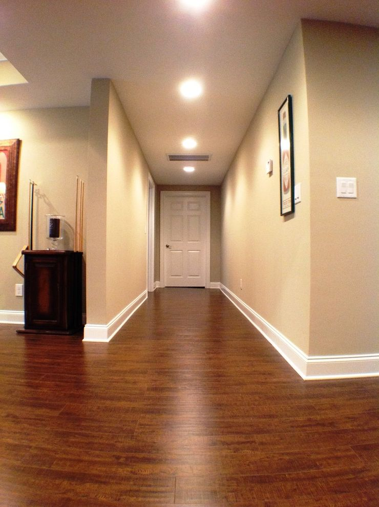 Sandy Springs Basement Cost to Finish Basement for Traditional Basement Basement Photos Lighting Companies and Designers