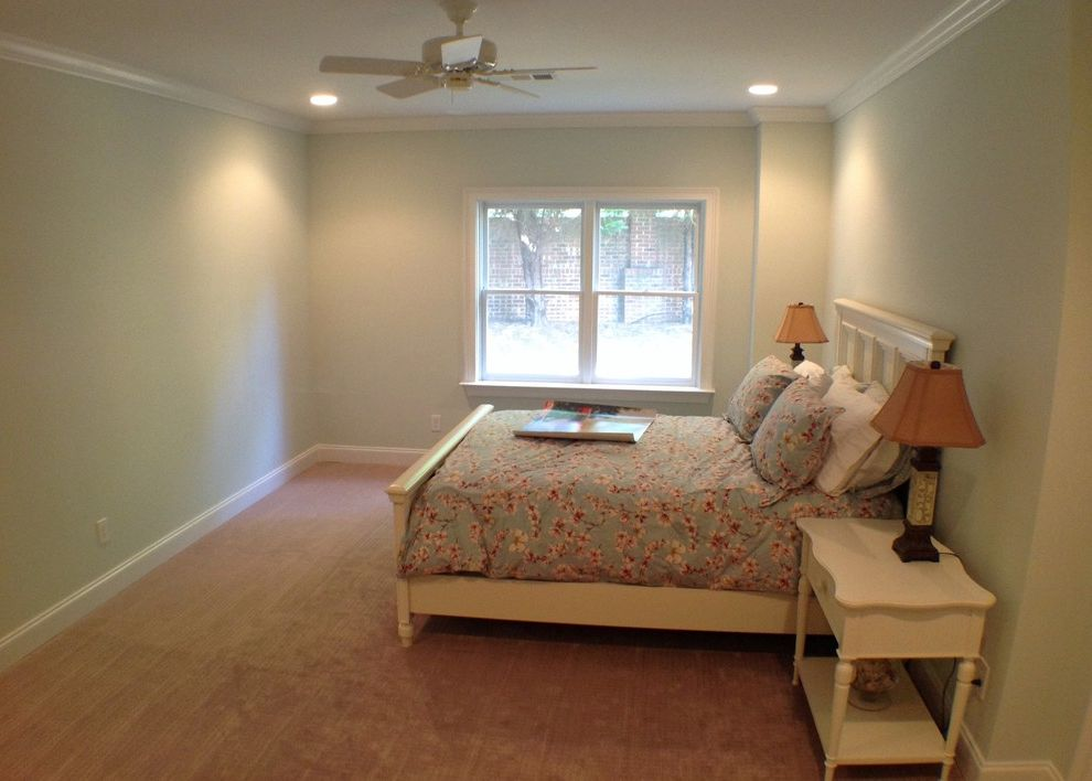 Sandy Springs Basement Cost to Finish Basement for Traditional Basement Basement Photos Stair and Railing Services