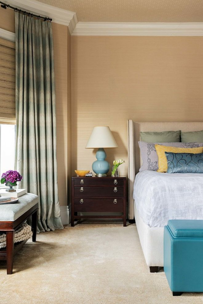 South End Brownstone: Bedroom Birthday Party Food Ideas for Transitional Bedroom Bedroom Photos Mid Sized Bedrooms