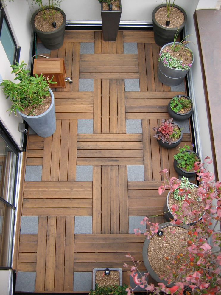 Stained Decks How to Stain a Deck for Contemporary Patio Outdoor Photos 4 in 12 Roof Pitch Contemporary
