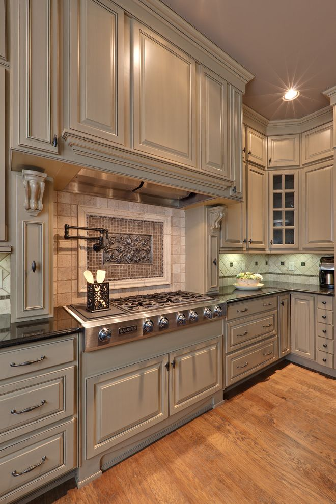 Teri Turan Good Paint Colors for Kitchen for Traditional Kitchen Kitchen Photos Tile and Countertop Contractors