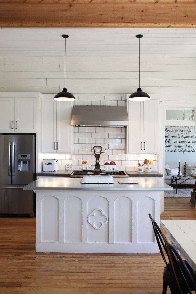The Farmhouse Watch Fixer Upper Online for Farmhouse Kitchen Kitchen Photos Farmhouse Kitchens