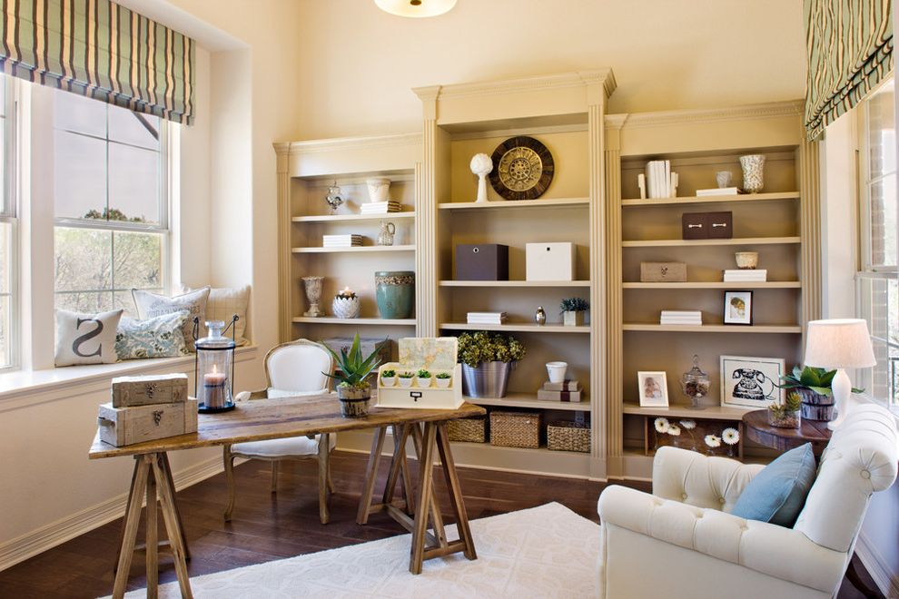 Triana Model Home Flea Market Flip Episodes for Traditional Home Office Home Office Photos Custom Closet Designers and Professional Organizers
