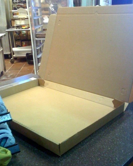 Wall Treatment Made From a Pizza Box Diy Fun and Easy Diys for Eclectic Home Office Home Office Photos the Best Countertops Home Office Ideas