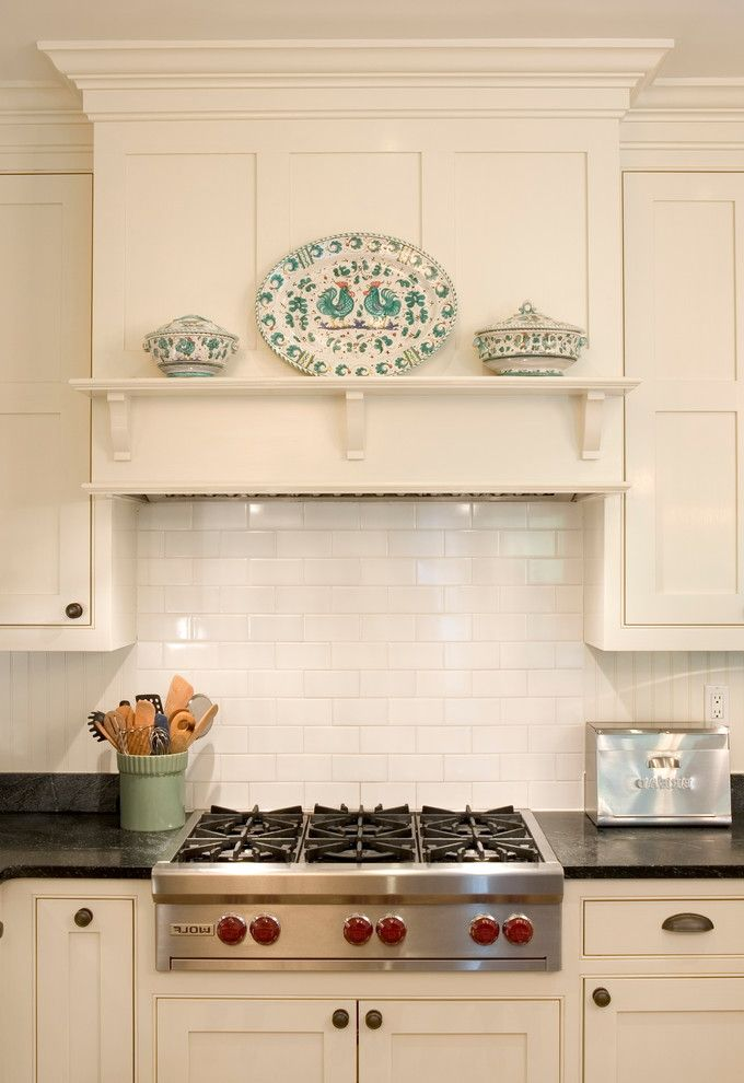 Wolfe Stovetop How to Clean Black Mold for Traditional Kitchen Kitchen Photos Plumbers